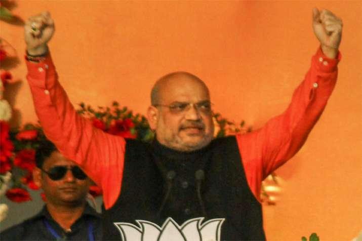 भारतीय जनता पार्टी...- India TV