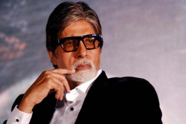 Amitabh Bachchan - India TV
