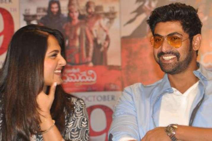 Rana Daggubati may do Cameo in Anushka Shetty's Next Film Silence- India TV