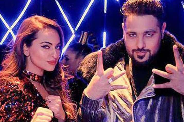 Badshah is making his acting debut opposite Sonakshi Sinha- India TV