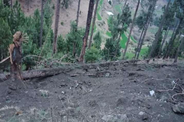 कहां है बालाकोट जहां भारतीय वायुसेना ने किया हवाई हमला?- India TV