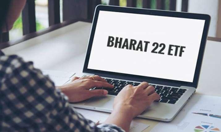 bharat 22 ETF- India TV Paisa