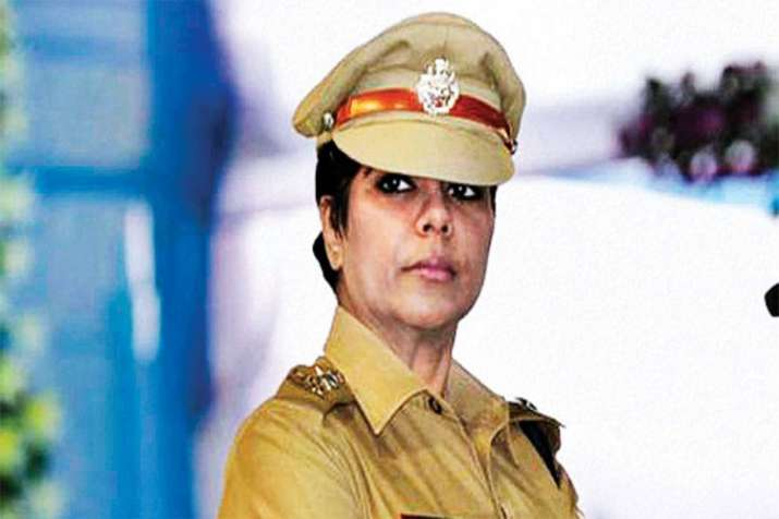 Former West Bengal IPS Officer Bharti Ghosh Joins BJP on Monday- India TV