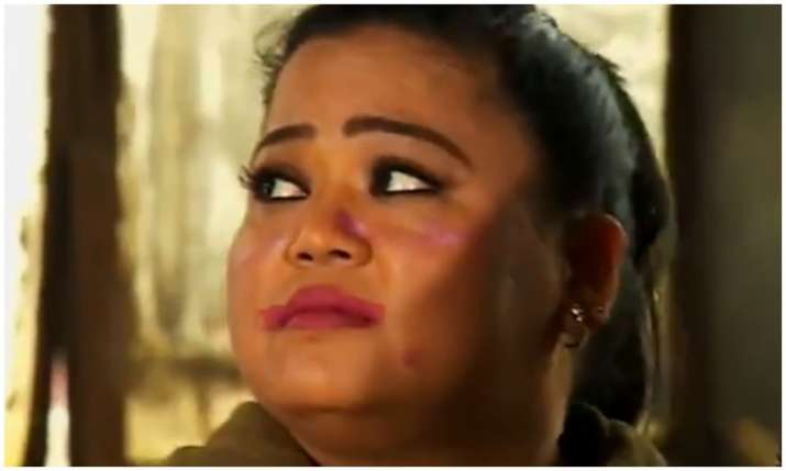 Bharti Singh- India TV