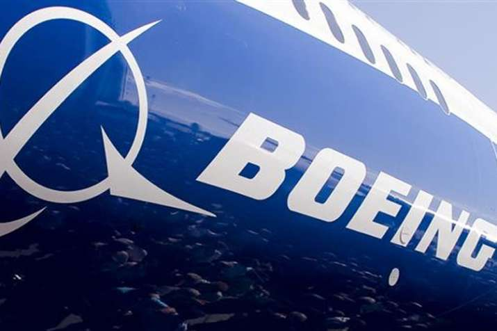 Boeing- India TV