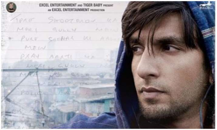 Gully boy movie live updates- India TV
