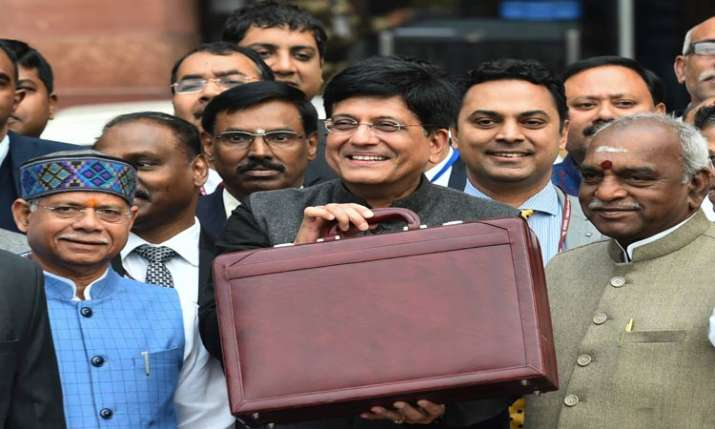 budget highlights- India TV Paisa