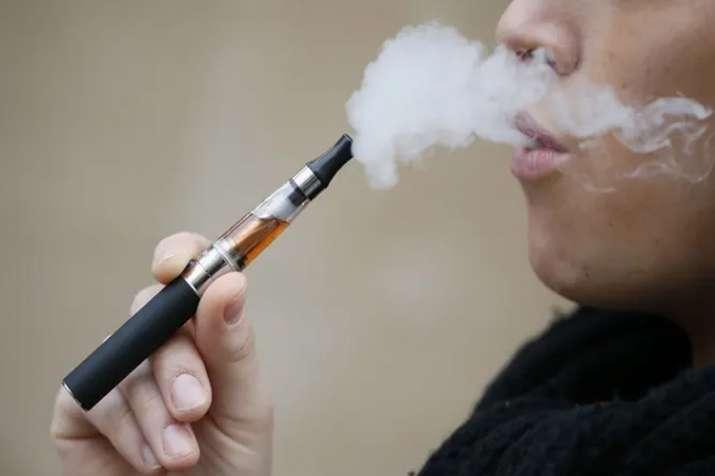 E-cigarette- India TV