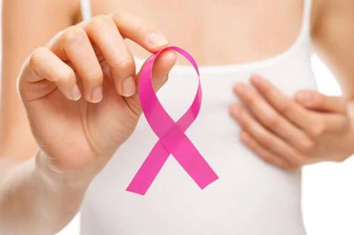 breast cancer- India TV
