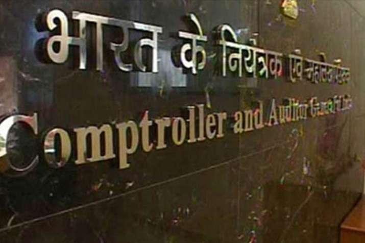 वित्त मंत्रालय ने खुफिया खर्च पर खुद के निर्देशों का उल्लंघन किया: कैग- India TV