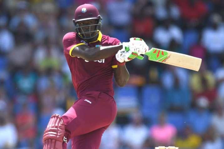 West Indies good tournament team, don't write us off: Carlos Brathwaite- India TV