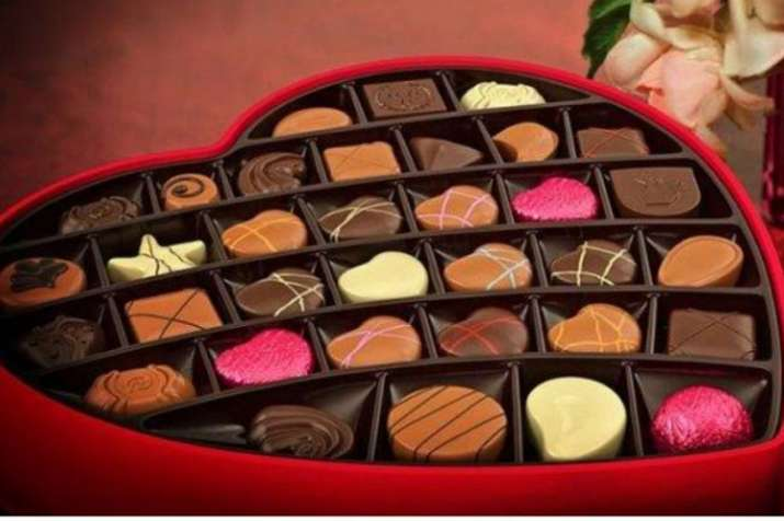 Happy Chocolate Day- India TV