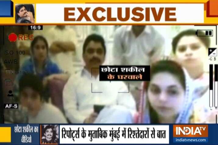 दाऊद के बेडरूम तक पहुंचे कमांडो, मोस्ट वॉन्टेड डॉन घर छोड़कर भागा?- India TV