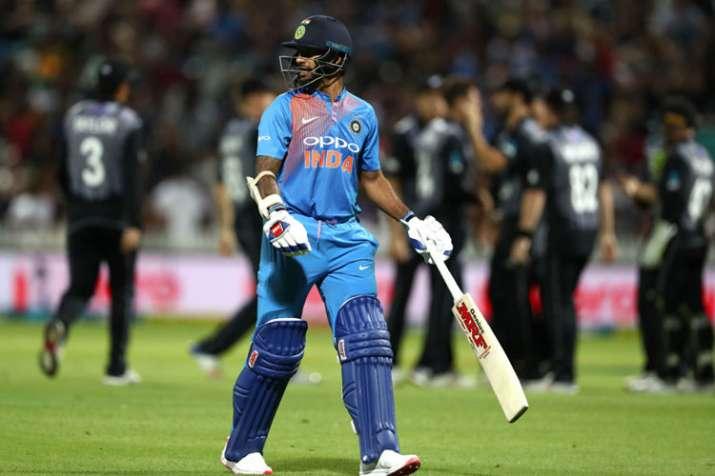 3rd T20I: बेहद करीबी मुकाबले में 4 रनों से हारा भारत, न्यूजीलैंड ने लगातार 11वीं सीरीज जीतने से रोका- India TV