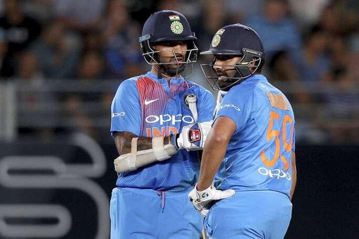 भारत बनाम न्यूजीलैंड 2nd T20I: भारत ने 7 विकेट से जीता दूसरा मैच, सीरीज में 1-1 से की बराबरी- India TV