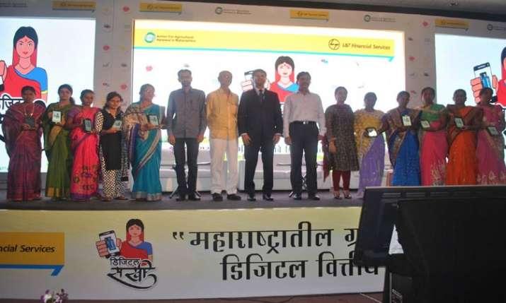 digital sakhi- India TV Paisa