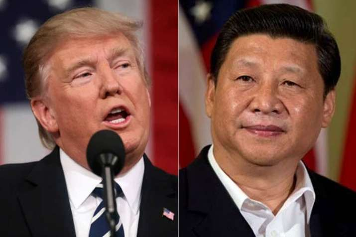 China wants a deal with United States very badly, says Donald Trump | AP Photo- India TV
