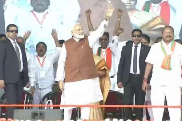 भाजपा नेताओं ने आरोप...- India TV