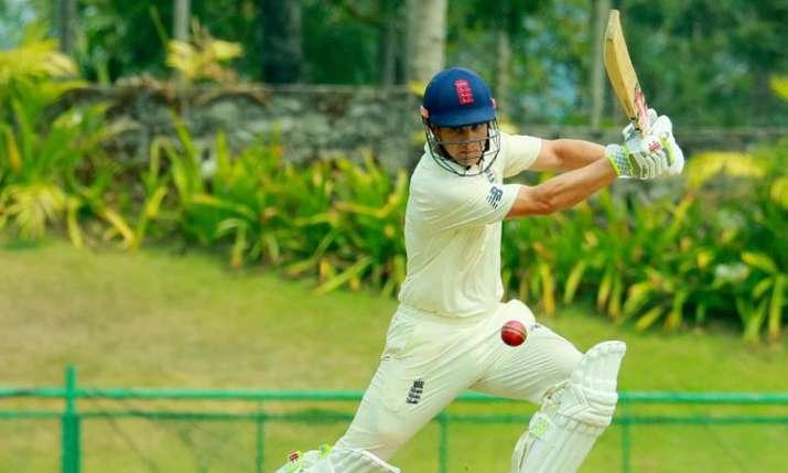 1st Unofficial Test: इंग्लैंड लायन्स ने भारत ए को ड्रा पर रोका - India TV