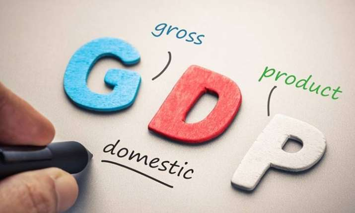 GDP Growth Rate- India TV Paisa