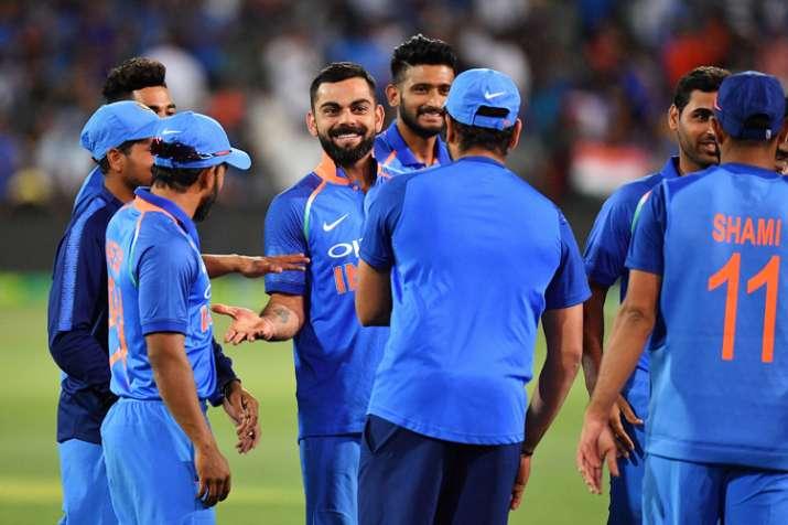 विराट कोहली की सलाह, आईपीएल से खराब तकनीकी आदत नहीं सीखें खिलाड़ी - India TV