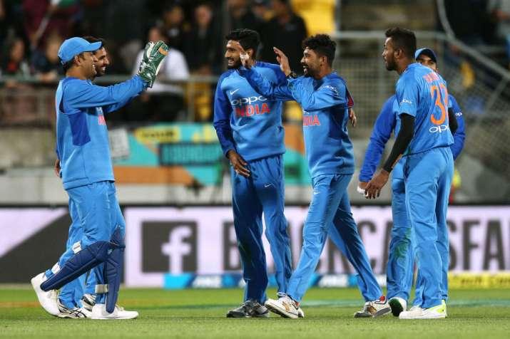 Live Streaming Cricket, India vs New Zealand 2nd T20I- India TV