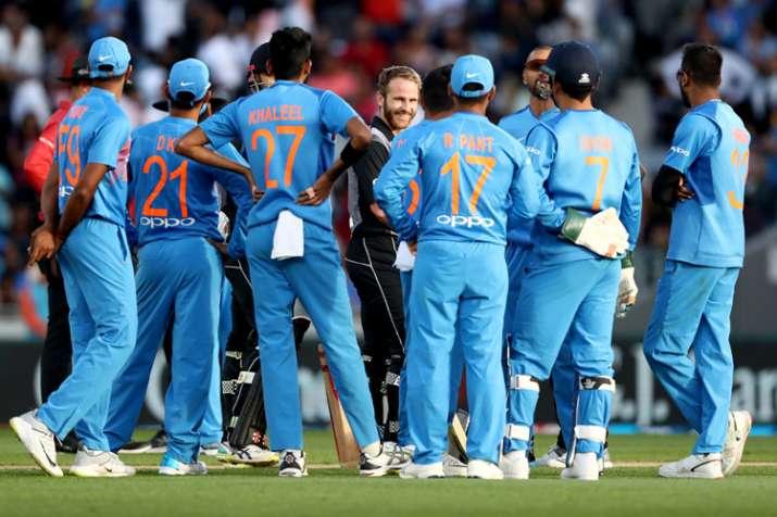 न्यूजीलैंड में पहली...- India TV