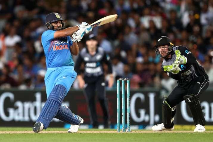 रिकॉर्ड! 3 मैचों की टी-20 सीरीज में दूसरी बार हारा भारत, 2007 से शानदार रहा है रिकॉर्ड- India TV