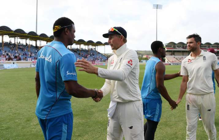Shannon Gabriel And Joe Root- India TV
