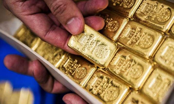 gold price fell- India TV Paisa