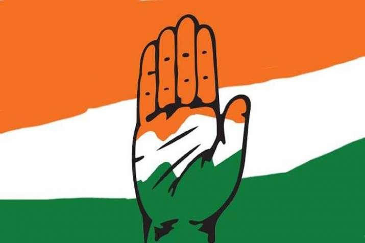 Gujarat Congress MLA Asha Patel resigns from Party- India TV