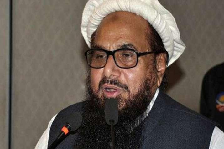 Hafiz Saeed File Photo- India TV