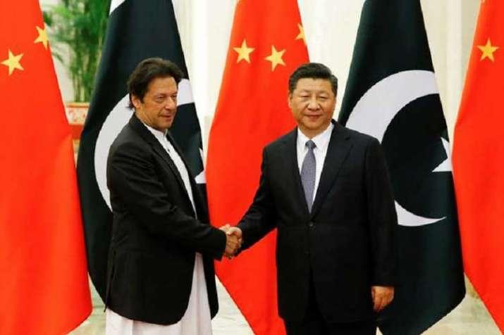 Chinese President Xi Jinping and Pakistani Prime...- India TV