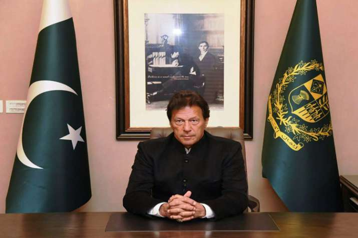 Imran Khan asks military to respond decisively to any Indian aggression or misadventure- India TV