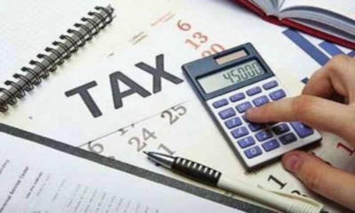 income tax- India TV Paisa