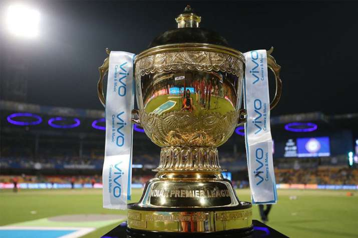 Full ipl 2019 schedule and Final Date- India TV