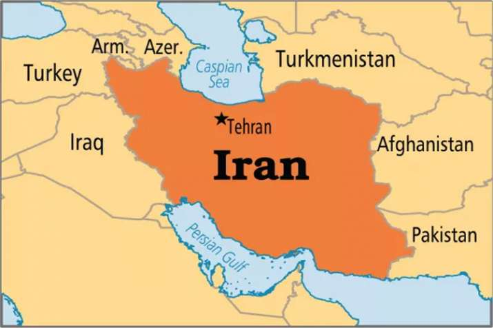 Suicide Bomber which killed iran's 27 revolutionary guard was a Pakistani- India TV