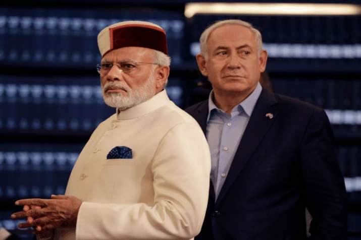 Israel offers unconditional help to India to defend itself, especially against terror- India TV
