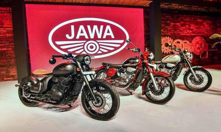 jawa motorcycles- India TV Paisa