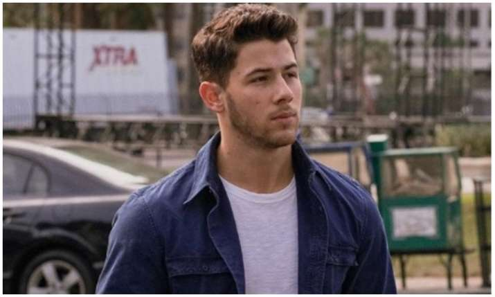 Nick jonas- India TV