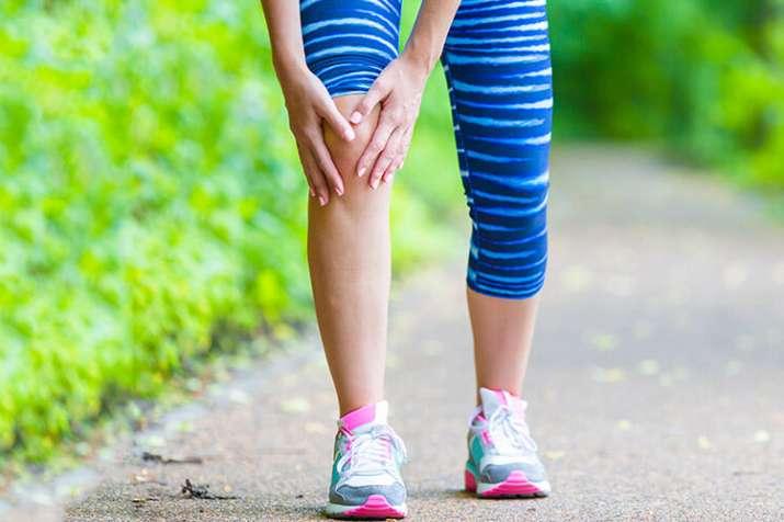 घुटनों के दर्द- India TV
