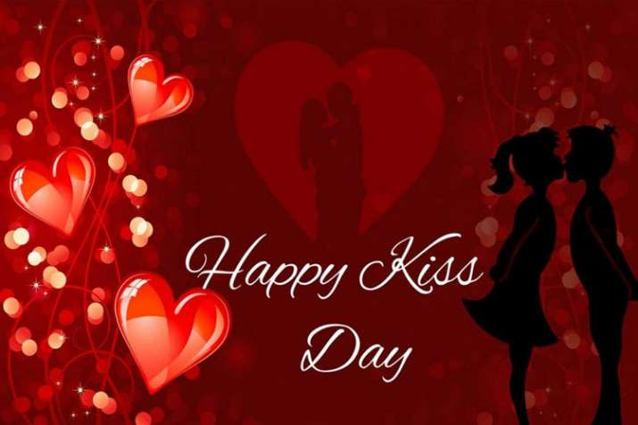 kiss day 2019- India TV