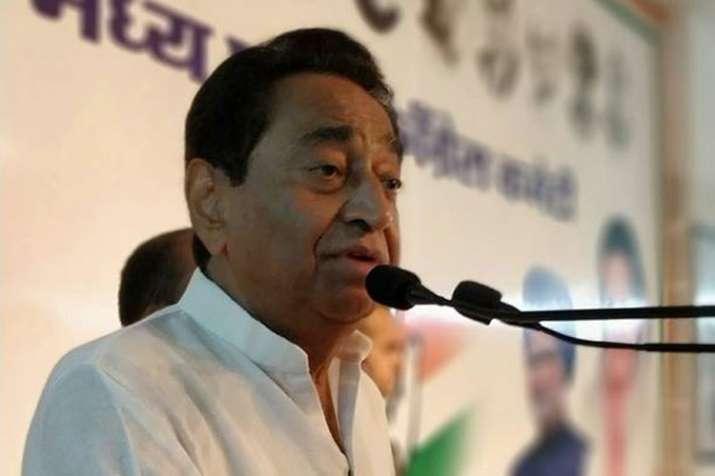 CM कमलनाथ के लिए अपनी सीट की कुर्बान करने के लिए तैयार हैं कई विधायक | Facebook- India TV