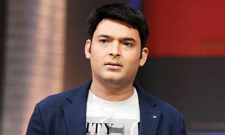 कपिल शर्मा- India TV