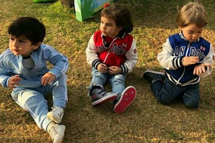 Karan Johar kids Yash and Roohi second birthday celebration pictures and videos- India TV