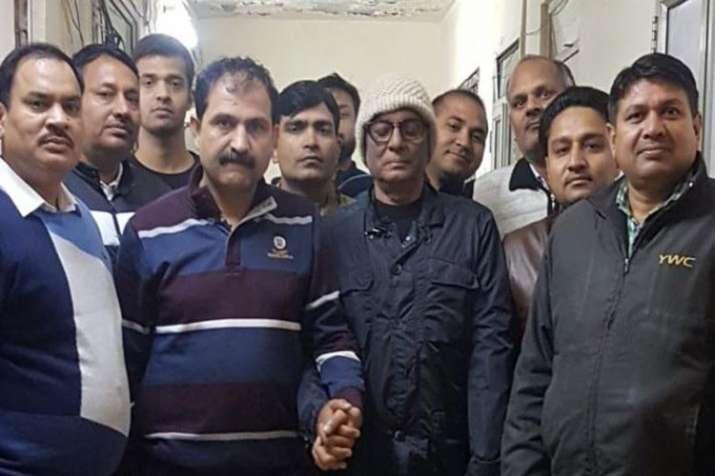 Karol Bagh fire: Delhi Police arrests owner of Hotel Arpit Palace- India TV