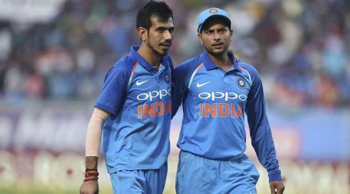 भारत को दो नियमित स्पिनरों के साथ न्यूजीलैंड पर हमला करना चाहिए: अनिल कुंबले - India TV