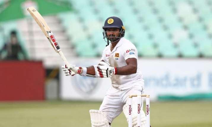 डरबन टेस्ट: कुसल परेरा की ऐतिहासिक पारी, श्रीलंका ने दक्षिण अफ्रीका को 1 विकेट से हराया- India TV