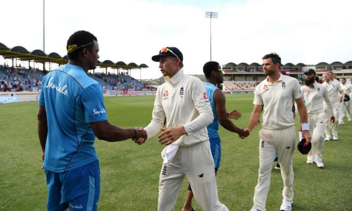 England vs West Indies 3rd Test - India TV