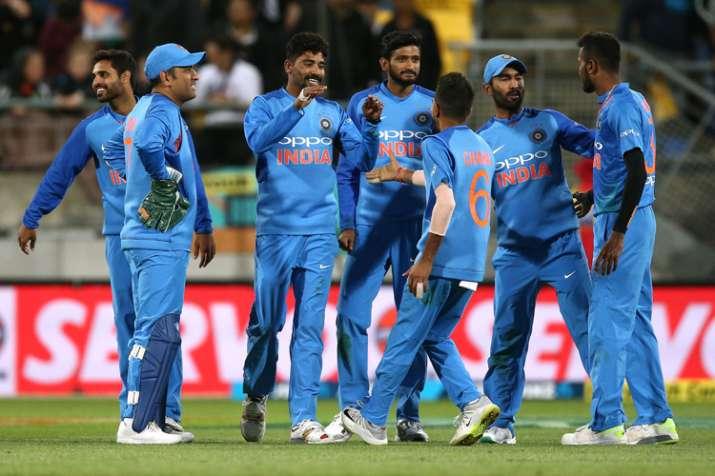 3rd T20I क्रिकेट मैच ऑनलाइन स्ट्रीमिंग और लाइव टेलीकास्ट- India TV
